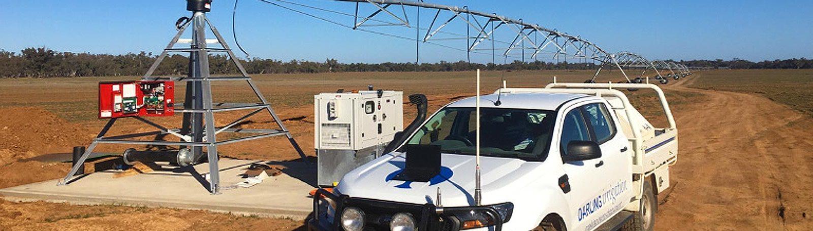 Darling Irrigation Service and Maintenance