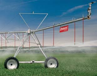 Pivot Irrigation Solutions - Zimmatic