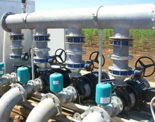 Darling Irrigation Pump Systems