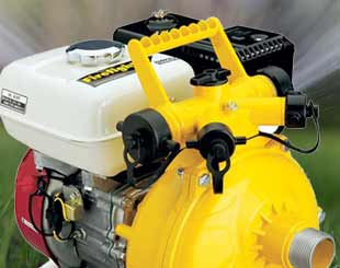 Darling Irrigation Pumps