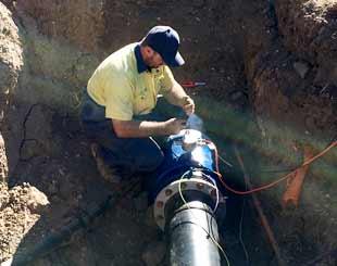 Darling Irrigation Water Meters