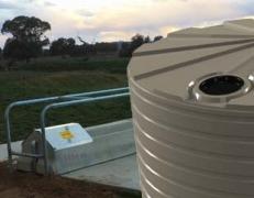 Water Troughs & Tanks
